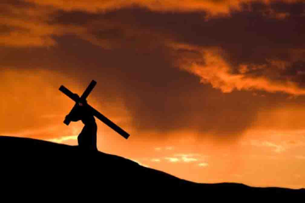 Good Friday is the day on which Catholics commemorate the crucifixion of Jesus Christ.