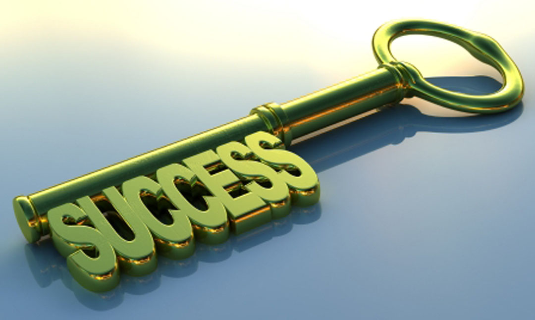 key-of-success
