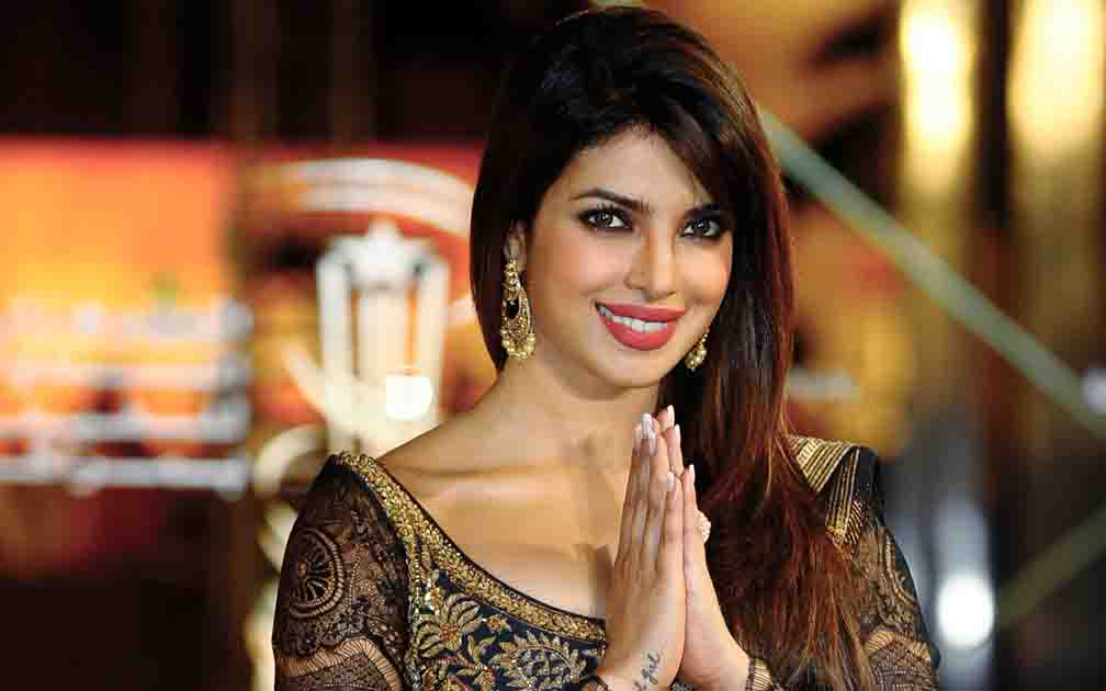 priyanka chopra invited for dinner at white house with barack-obama