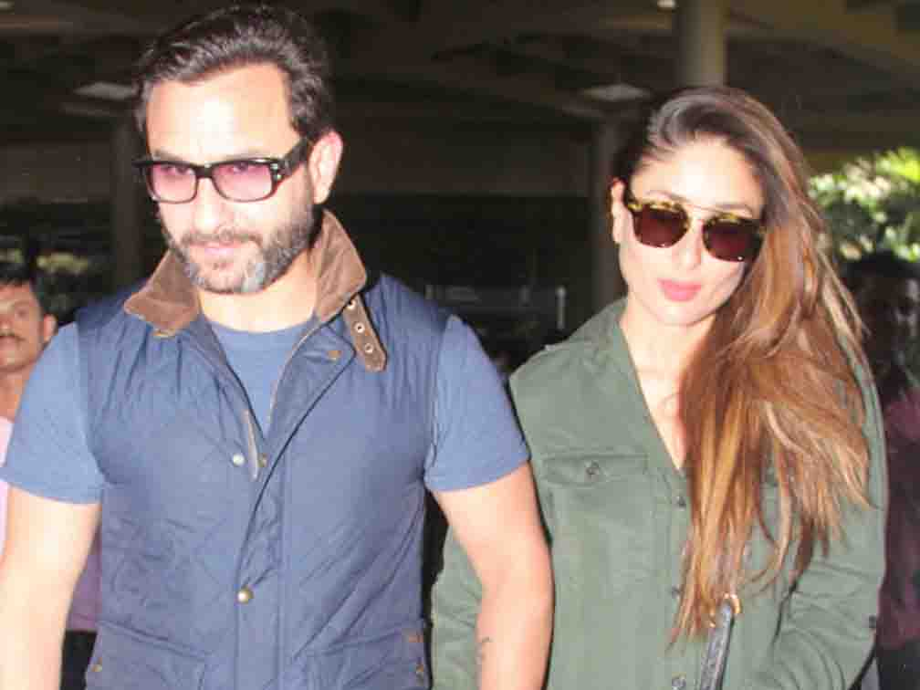 kareena denies rumours of pregnancy