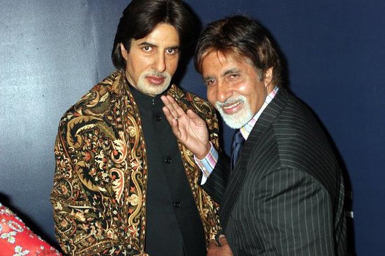 Amitabh Bachchan's new effigy at Madame Tussauds preparations begin