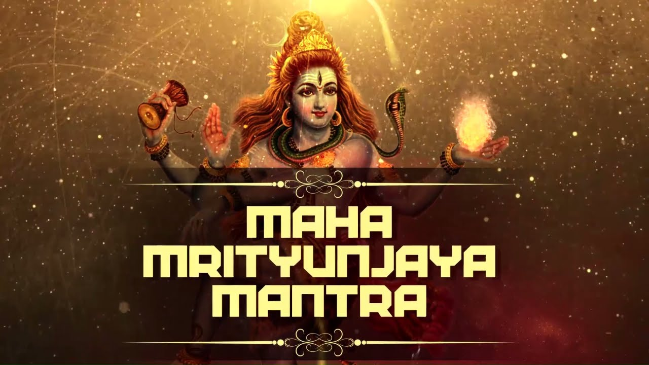 Maha Mrityujaya mantra : om tryambakam yajamahe sugandhim pushtivardhanam in hindi