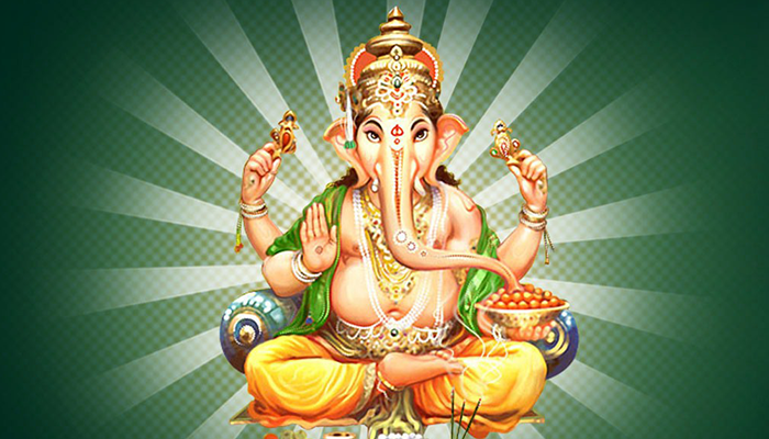 Shravan 2019: In the month of Shravan, Shri Ganesh also gives a boon
