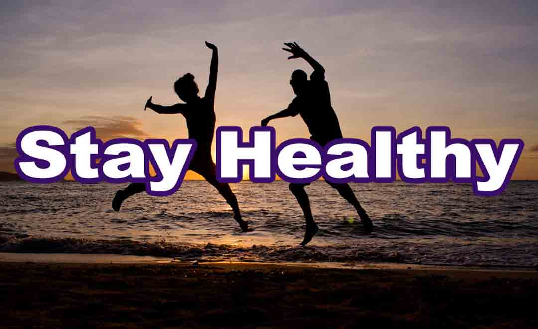 #stay #healthy #how #stay #fit #khulaaa.in #health #sehat
