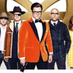 Kingsman the golden circle movie review in hindi :