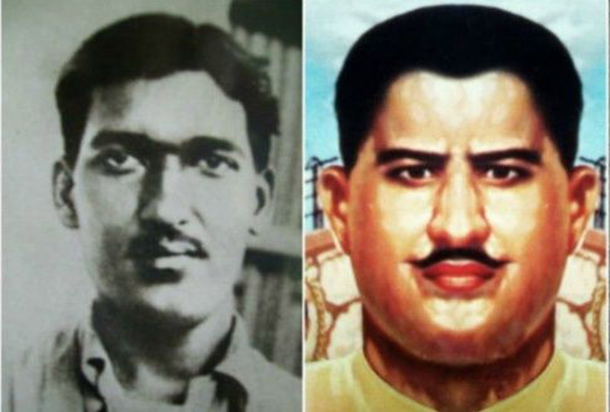 Interesting facts about Ashfaq ulla Khan and his friendship with Ram Prasad Bismil