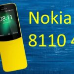 Nokia 8110 4G is going to be launched in hindi