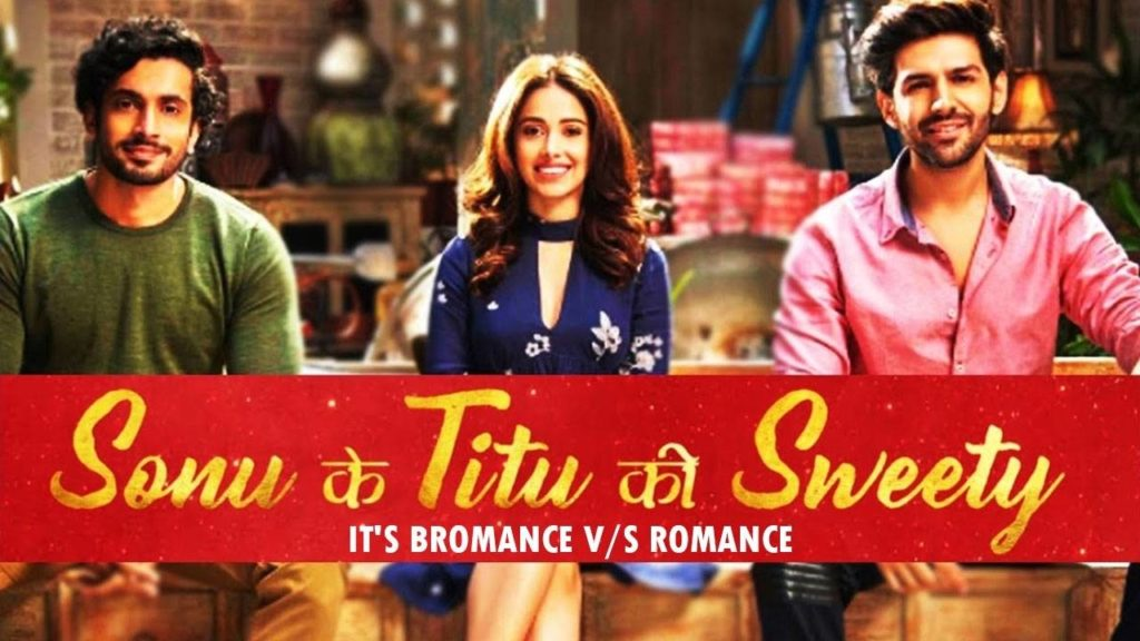 Sonu Ke Titu Ki Sweety movie review in hindi