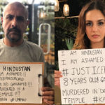 'I AM HINDUSTAN, I AM ASHAMED' Celebrities Unite GangRaped Case Justice for Ashifa
