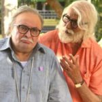 102 Not Out movie review You will root for Amitabh Bachchan, Rishi Kapoor and their high spirits