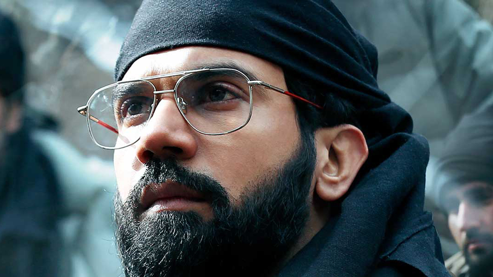 Omerta movie review A surprisingly passion-less biopic of Omar Saeed Sheikh