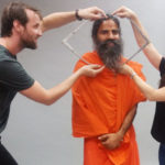 Baba-Ramdev-at-Madame-Tussauds-