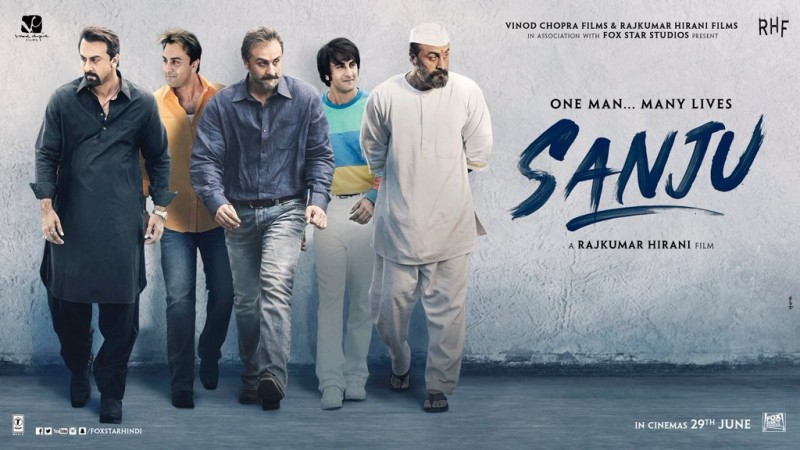 Sanju movie review The Ranbir Kapoor starrer is a tamer version of the real-life hellraiser