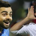 Virat Kohli calls Cristiano Ronaldo G.O.A.T. says he is the Greatest