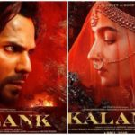 Kalank Official Teaser out