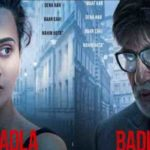 will tamilrockers leaked badla amitabh bachchan and tapsee pannu full movie online know here why
