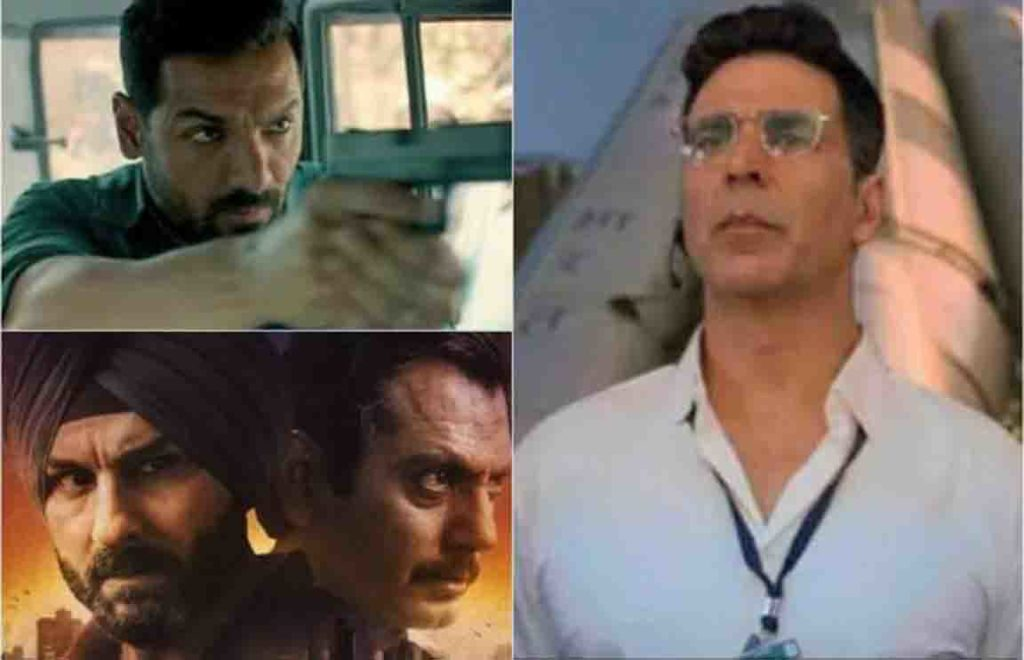mission mangal sacred games and batla house 3 big release online leak by tamilrockers