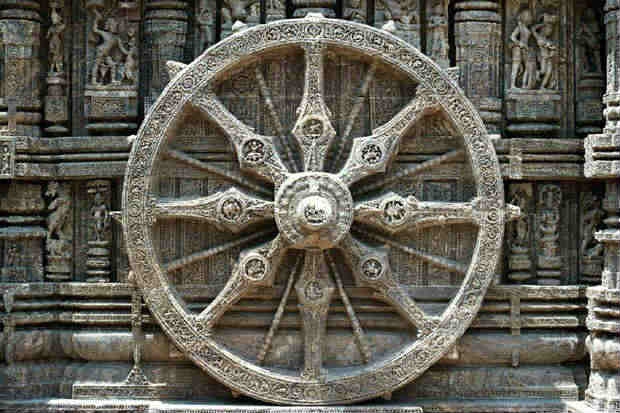 Wheel invention: 10 indian inventions and discoveries that shaped the modern world