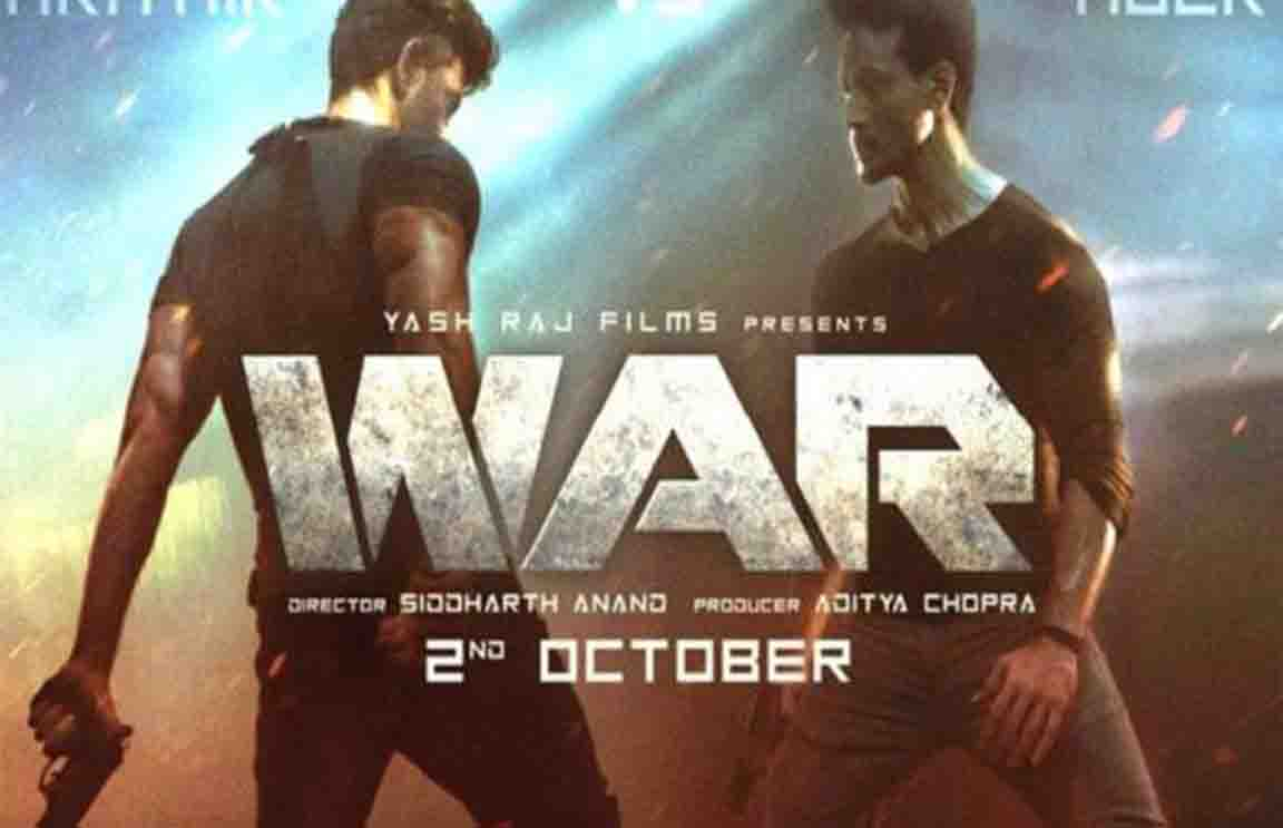 war full movie leaked online to download in hd print hrithik roshans film is in trouble