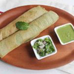 Moong Dal Dosa Recipe in hindi - Moong ki dal ka dosa
