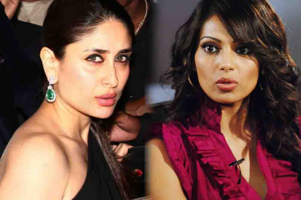 When such a fierce battle befell between Bipasha Basu and Kareena Kapoor, the slap was killed