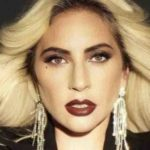 lady gaga cant remember when she took a bath last time hollywood singer