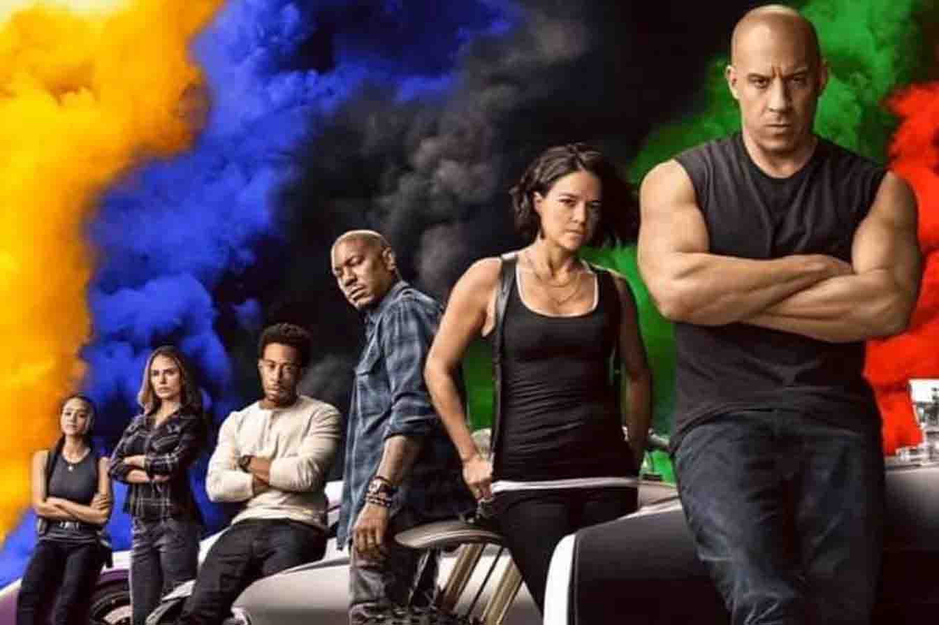 Fast And Furious 9 Trailer Out Vin Diesel John Cena Mind Blowing Action Will Leave You Shocked to release on Eid 2020