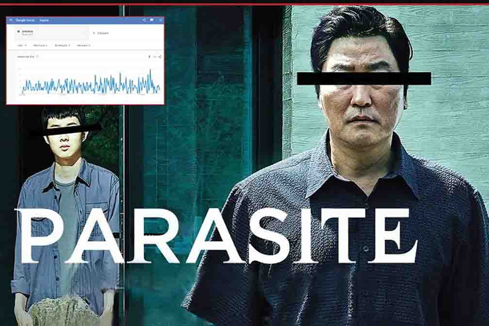 After 'Parasite' wins Oscars, Indians search Google, how to download movies