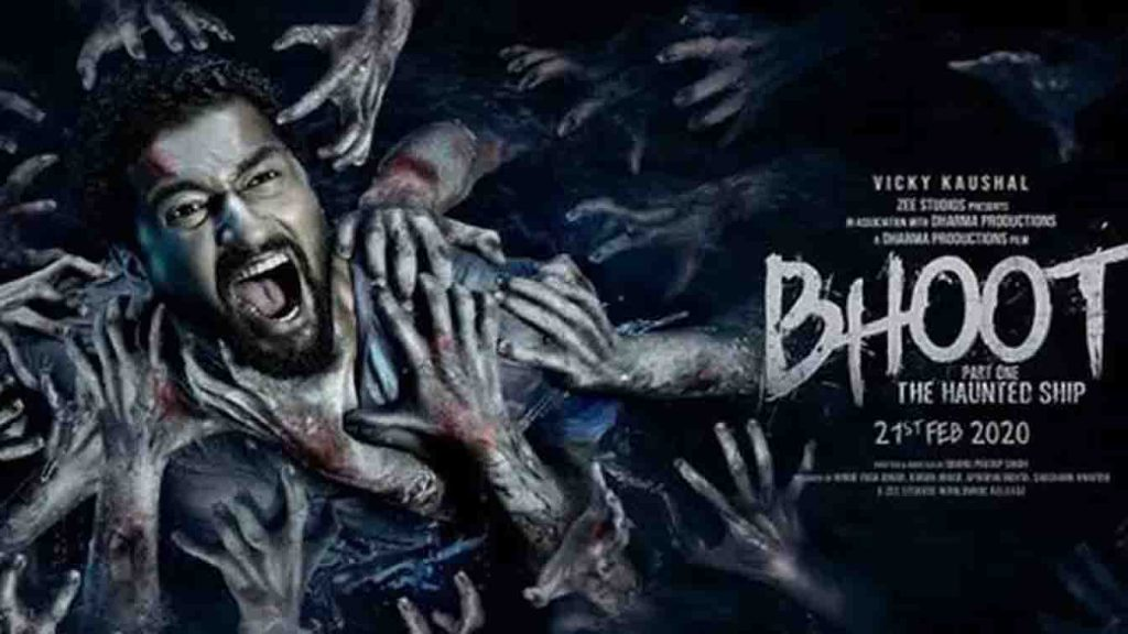Bhoot Part One The Haunted Ship Trailer