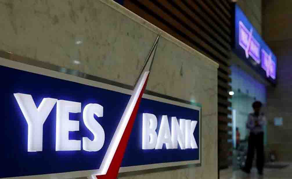 yes bank administrator says that he is working to restore all services of-bank