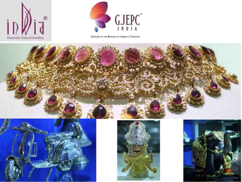 Gem and Jewelry Export Promotion Council