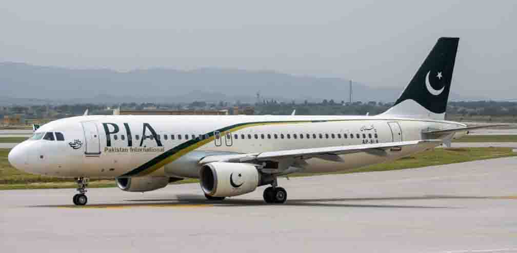Pakistan has crossed 1000 in number, orders for domestic flight operational suspension