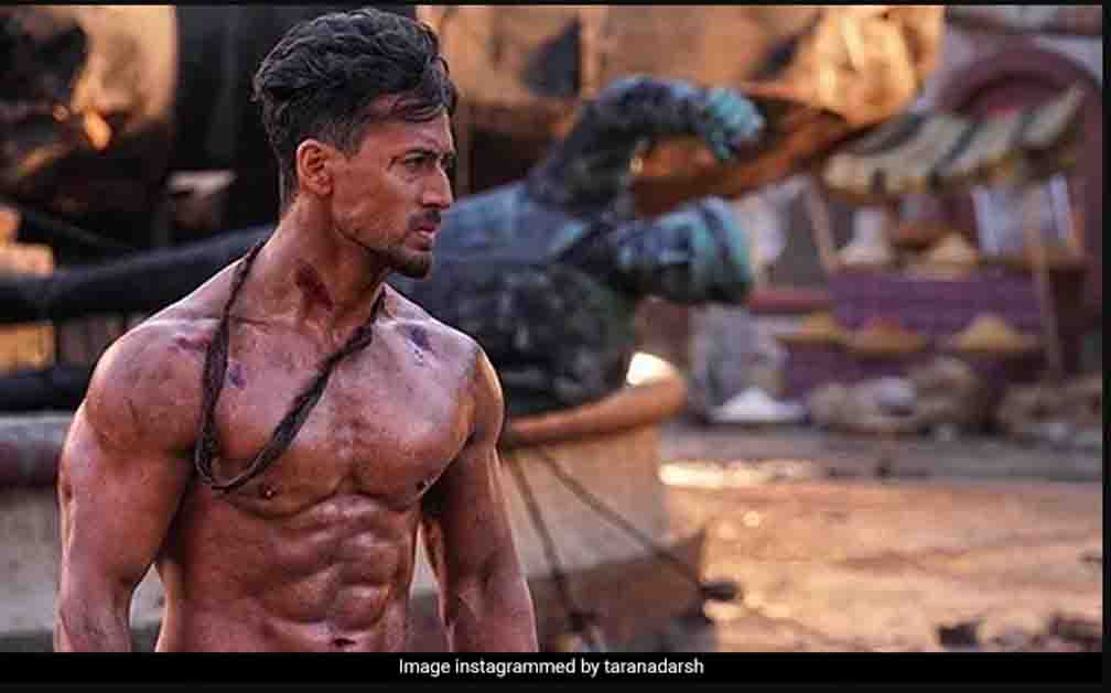 Baaghi 3 Box Office Collection Day 6 Tiger Shroff Riteish Deshmukh Film Huge Earning
