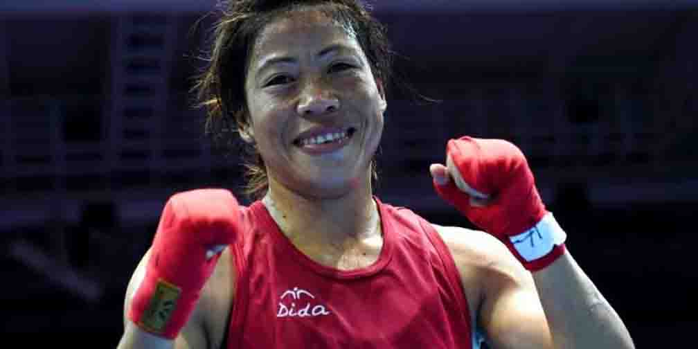 Boxer Mary Kom caught in trouble breaking quarantine protocol
