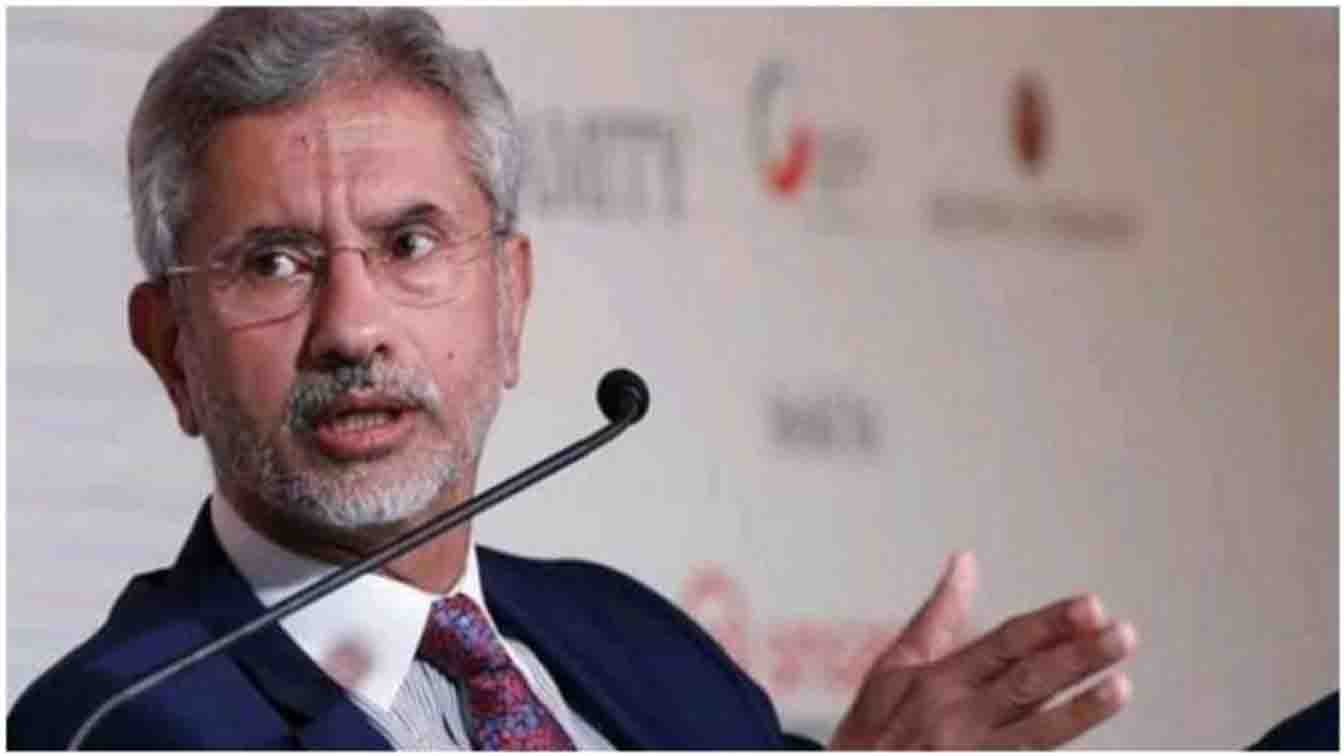India Did Not Ban The Travel Of Foreign Nationals But Took Some Strict Steps Jaishankar