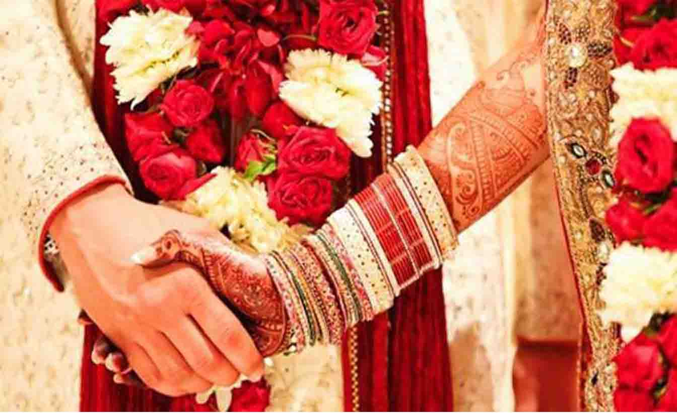 More than 20 thousand marriage program cancelled in Delhi due to Lockdown2