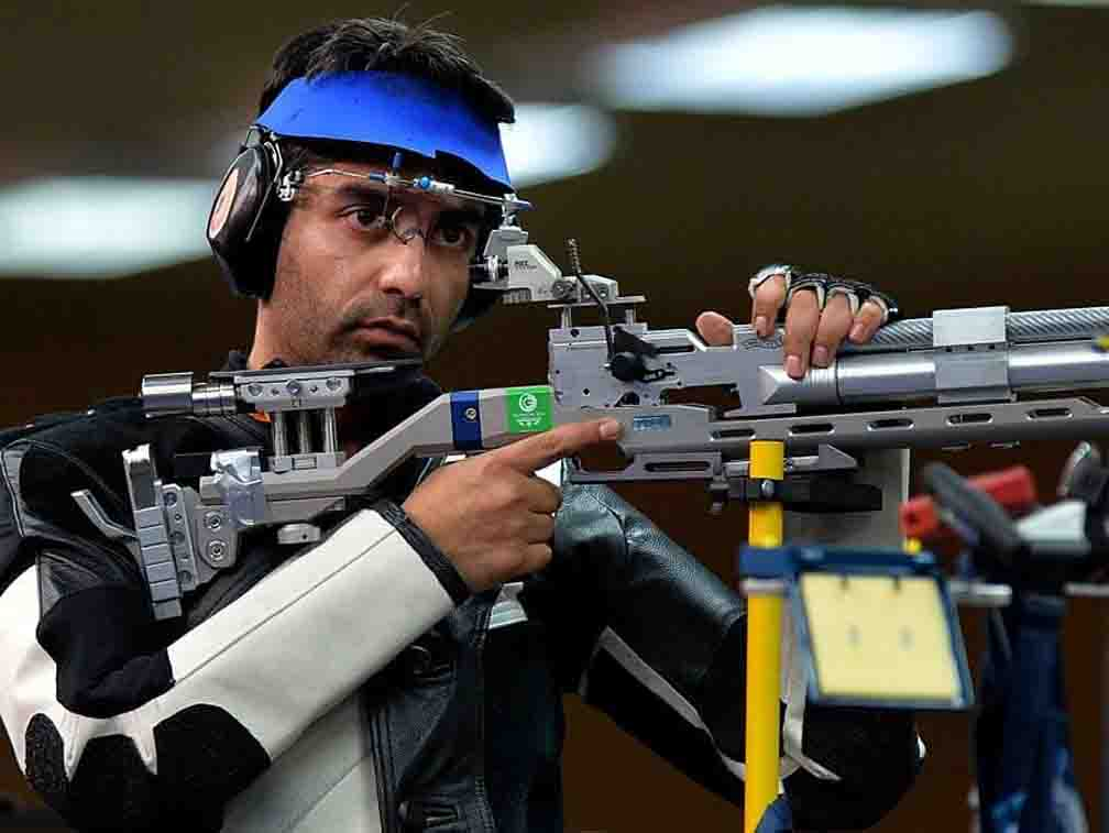 Abhinav Bindra described the situation after the lockdown in favor of Indian sports