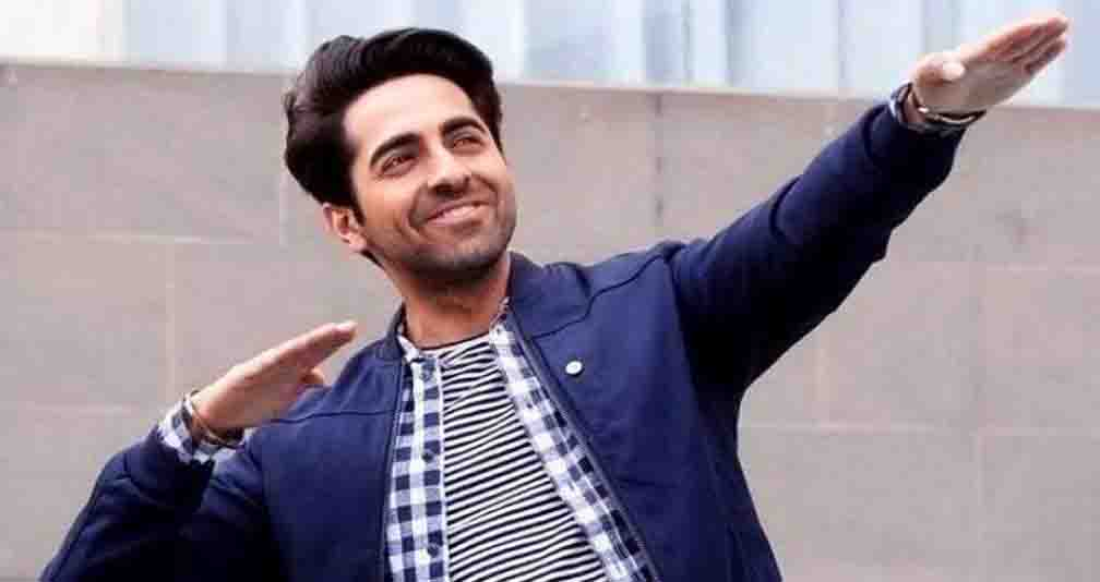 Ayushmann Khurrana condemned the attack on policemen
