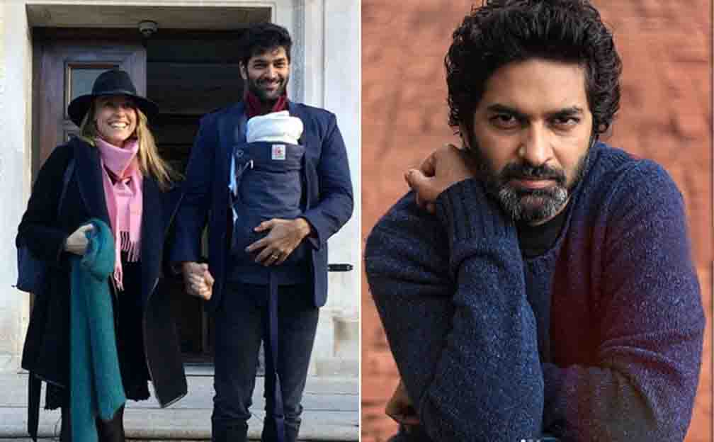 Bollywood actor Purab Kohli and his family were found to be Corona positive