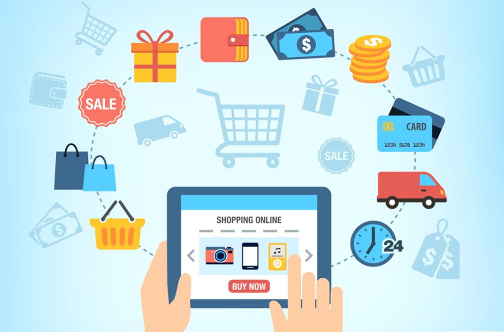 Government prepares to create e-commerce platform in association with grocery stores
