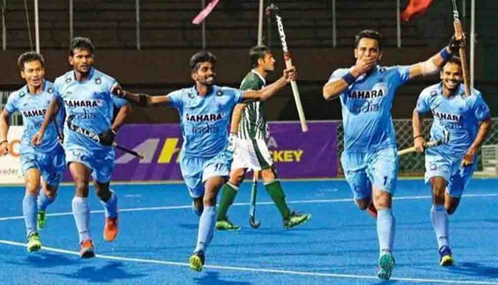 Hockey India donated 75 lakhs to the Prime Minister's Cares Fund