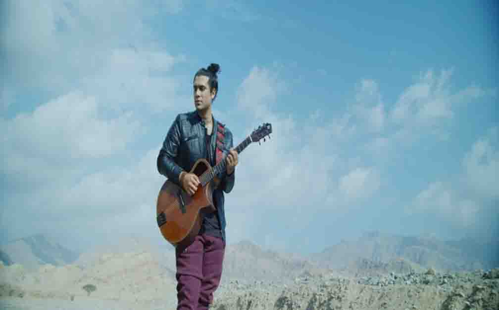 Jubin Nautiyal is going to organize a live concert from home