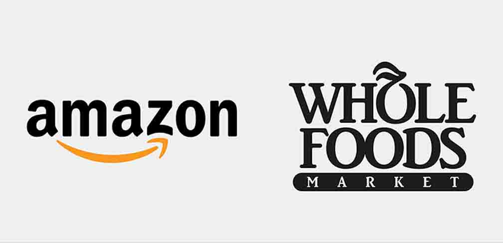Amazon landed in the food supply market