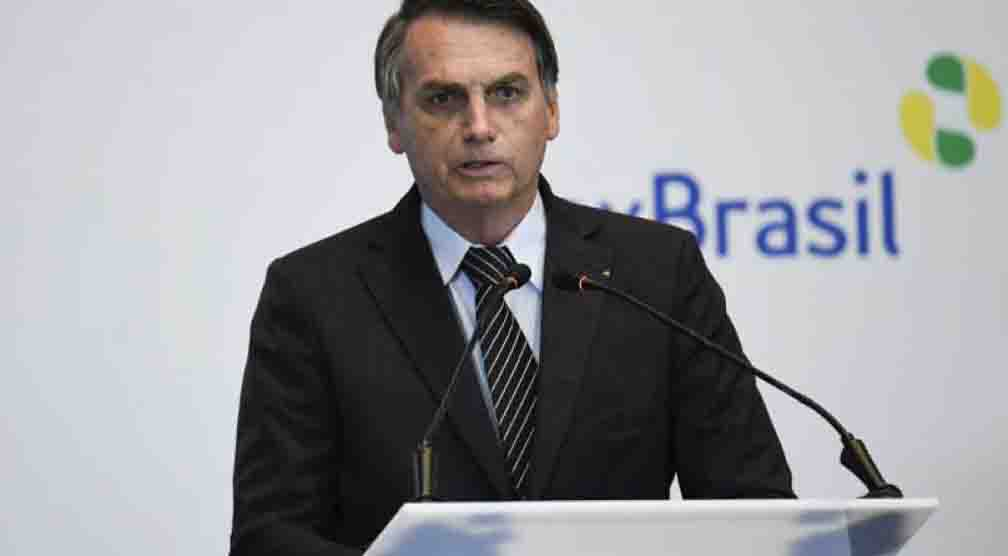 Brazilian President wishes to return to football