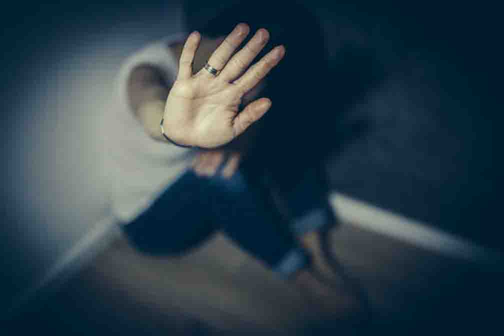 Case of rape with teenager in Nagina
