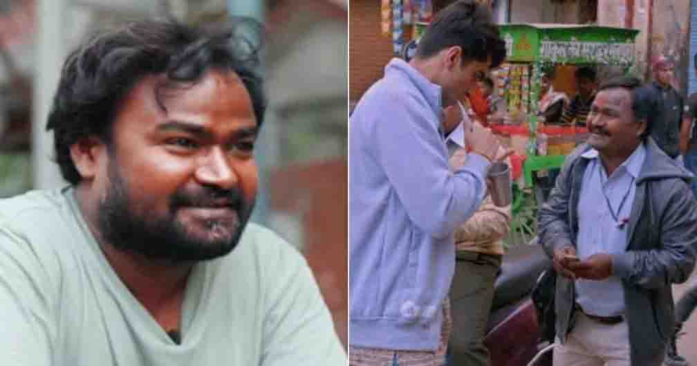 Solanki Diwakar, who was seen in the film Sonchiriya and Dream Girl, was forced to sell fruits