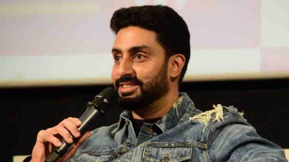 Abhishek lost many projects due to no-intimate scene on-screen policy