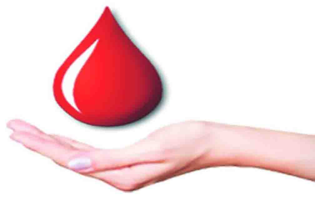 IMA's blood donation fortnight will be from 11 to 21 June