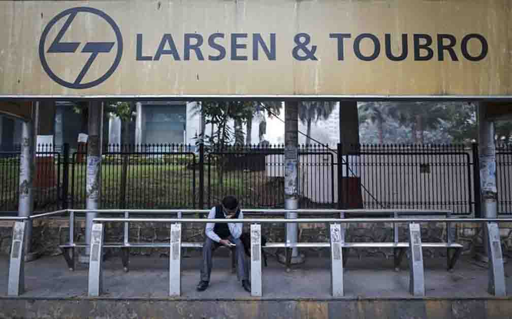 L&T gets Rs 5000 crore contract from Telangana government