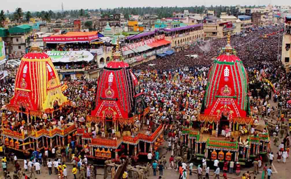 Lord Jagannath will not forgive if the yatra between Corona and Supreme Court